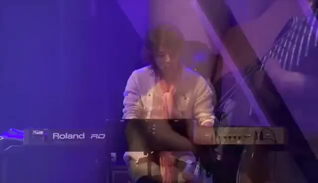 Watch Kaori Kobayashi Live at Java Jazz Festival 2013 GIF on Gfycat. Discover more related GIFs on Gfycat