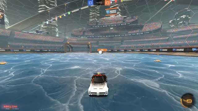 Watch and share Rocket League GIFs and Pulse Heater GIFs by Jmeboy on Gfycat