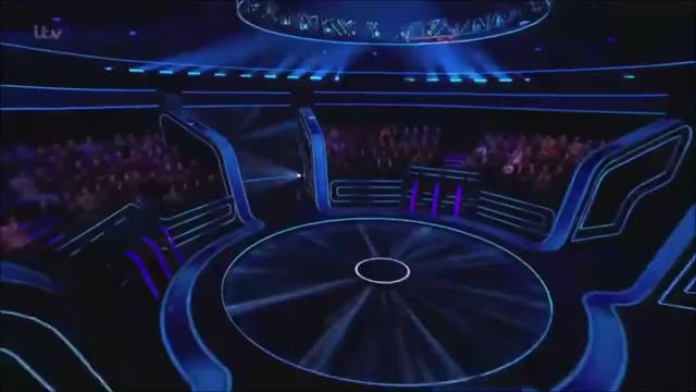Watch Who Wants To Be A Millionaire? (UK) 2019 Host Entrance GIF on Gfycat. Discover more related GIFs on Gfycat