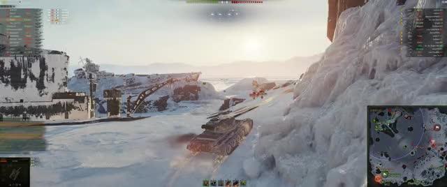Watch World of Tanks 2019.03.19 - 23.54.53.02.DVR GIF by @mrjimx on Gfycat. Discover more worldoftanks GIFs on Gfycat
