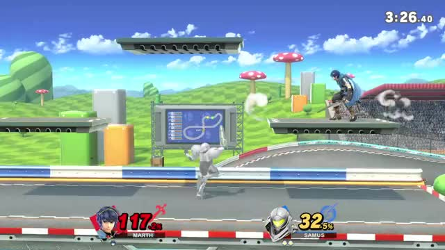 Watch and share Ssbu GIFs by c00ller on Gfycat
