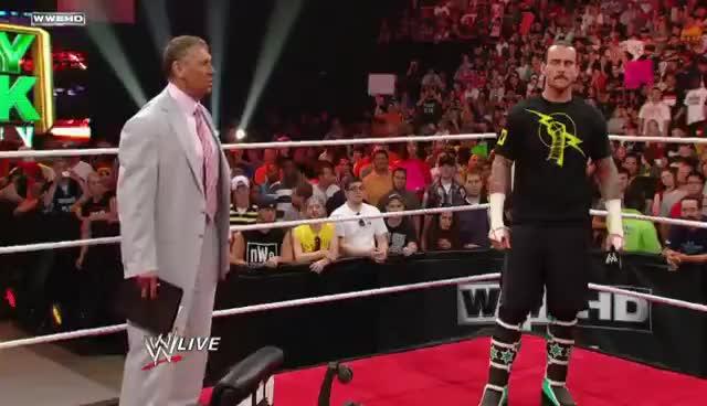 John Cena, Bare Hands GIFs
