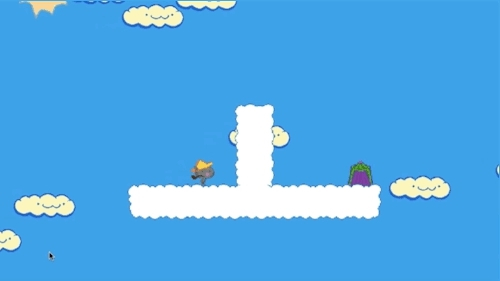 GIF, Gaming, cats, free game, free games, games, gaming gifs, hat cat, indie game, indie games, indie gaming, linux, mac, mac games, pc game, pc gamer, pc games, pc gaming, video game, video games, Hat Cat and the Obvious Crimes Against the Fundamental Laws  GIFs