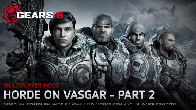 Watch and share Gears Of War 5 GIFs and Easter Egg GIFs on Gfycat