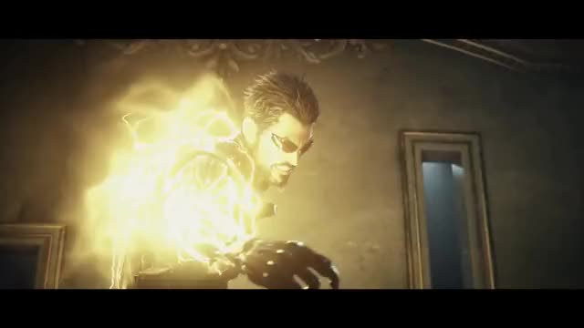 Watch and share Human Revolution GIFs and Mankind Divided GIFs on Gfycat