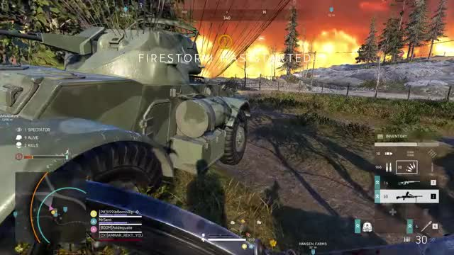 Watch and share Battlefield GIFs and Battleroyal GIFs by Addequate on Gfycat