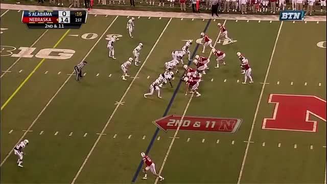Watch and share Husker Football GIFs and Nebraska GIFs on Gfycat