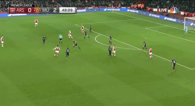 Watch and share 41 Lacazette GIFs by arsenal_goals on Gfycat