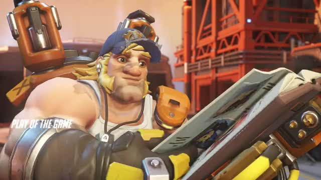 Watch and share Overwatch GIFs and Torbjörn GIFs on Gfycat
