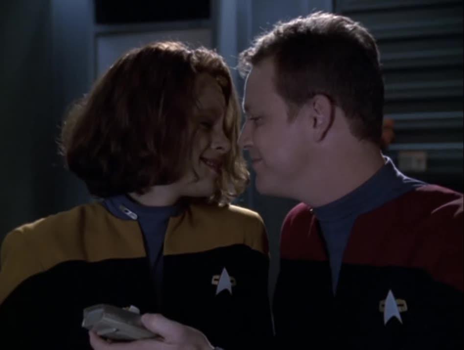 Star Trek: Voyager, CARTOON! GIFs