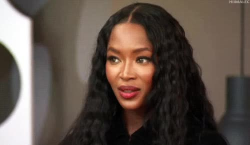 Watch this GIF on Gfycat. Discover more celebs, naomi campbell GIFs on Gfycat