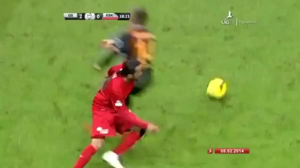 Watch and share Soccer GIFs and Sports GIFs on Gfycat