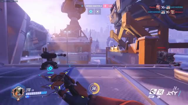Watch Super Low Tier Overwatch GIF on Gfycat. Discover more overwatch GIFs on Gfycat