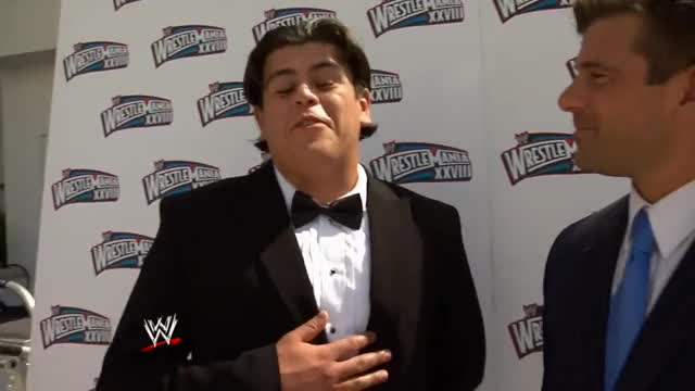 Watch and share Ricardo Rodriguez GIFs and Matt Striker GIFs by Blaze Inferno on Gfycat