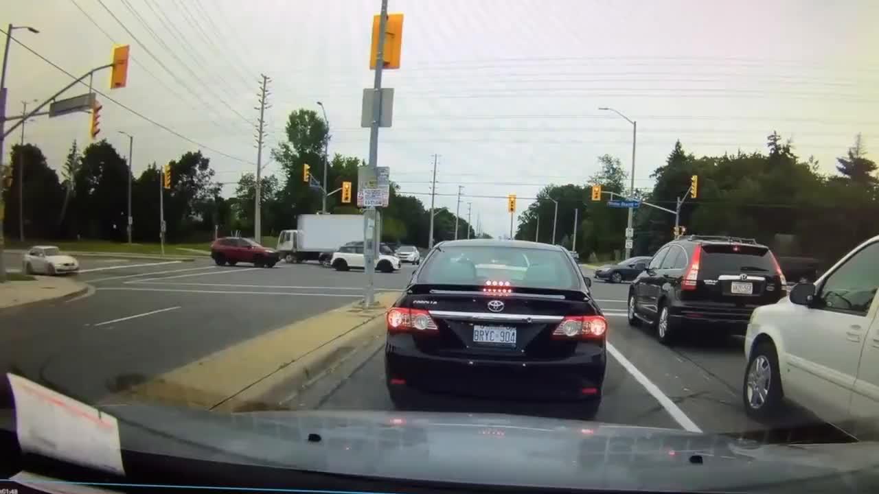 accident, collision, crash, dashcam, fail, roadcam, Best Dash Cam Accidents Compilation #30 || JULY 2017 GIFs