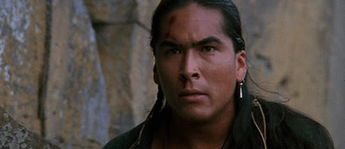 Watch and share Last Of The Mohicans GIFs on Gfycat