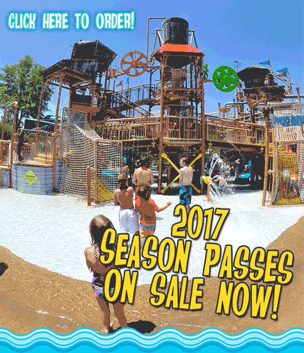 Watch Geyser Falls 2017 Season Tickets GIF on Gfycat. Discover more related GIFs on Gfycat
