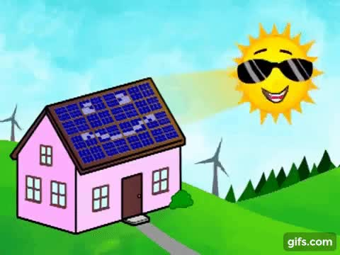 Watch and share Solar Panel Kits GIFs by Low Energy Supermarket Ltd on Gfycat