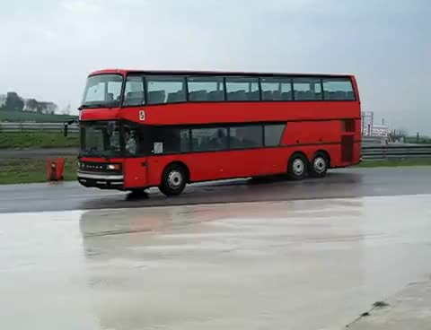 Watch and share Bus Drifting GIFs on Gfycat