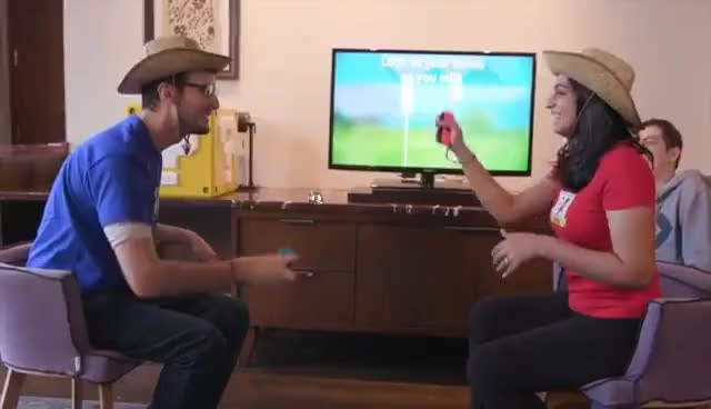 Watch Nintendo Switch Surprise – Nintendo Minute GIF on Gfycat. Discover more related GIFs on Gfycat