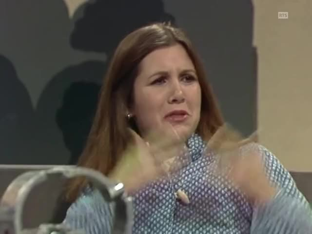 Watch and share Carrie Fisher GIFs by Richard Rabbat on Gfycat