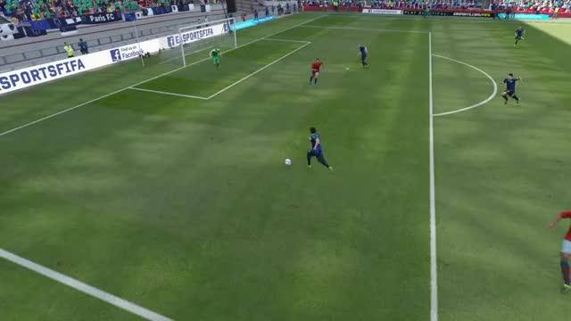 Watch and share Gaming GIFs and Fifa GIFs by smoptichenjol on Gfycat