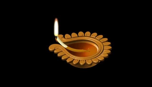 Watch and share Diwali Diya 02 GIFs on Gfycat