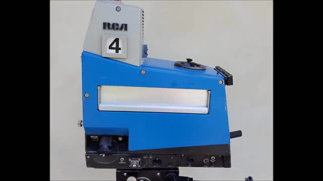 Watch and share RCA TK 47  Camera Head GIFs by nadiedeenadie on Gfycat