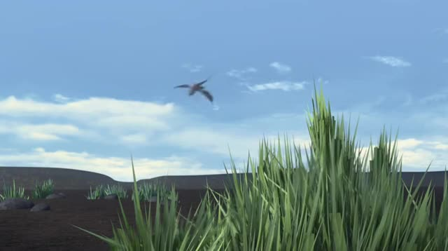 Watch and share Stormfly Cutting Grass GIFs by AzureBeast on Gfycat