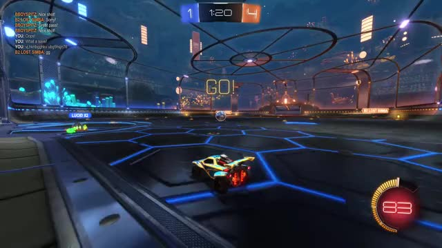 Watch this GIF by Gamer DVR (@xboxdvr) on Gfycat. Discover more MILLIONb4, RocketLeague, xbox, xbox dvr, xbox one GIFs on Gfycat