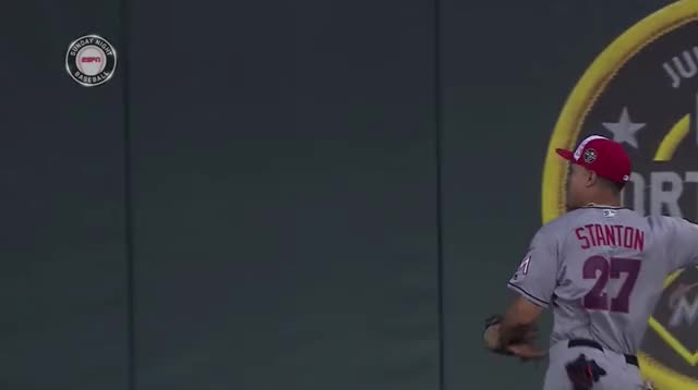Watch and share Marcell Ozuna GIFs and Fort Bragg GIFs by Ely Sussman on Gfycat