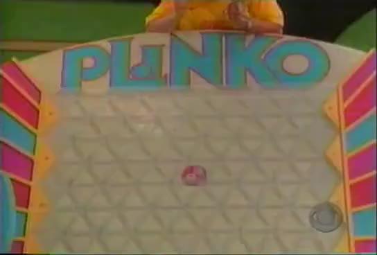Watch and share Plinko GIFs on Gfycat