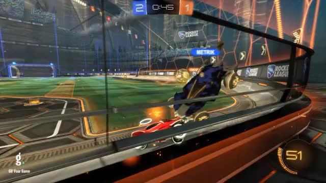 Goal 4: ~Dizzy~