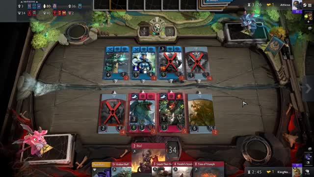 Watch Overconfidence GIF by KingNothing2000 (@kingnothing2000) on Gfycat. Discover more Artifact, Gaming, King, King Nothing, Nothing, Overconfidence, dota2, kingnothing2000, trending GIFs on Gfycat