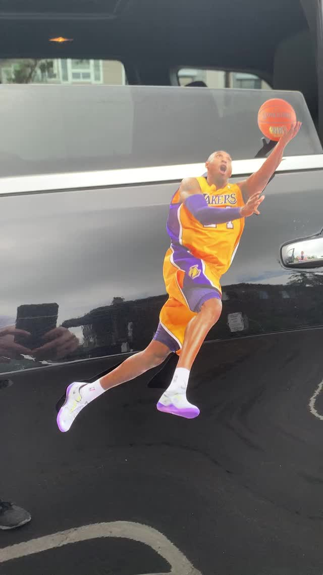 Watch and share Kobe Bryant GIFs and Shaq GIFs on Gfycat