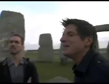 Watch and share Ghost Adventures GIFs and Aaron Goodwin GIFs on Gfycat