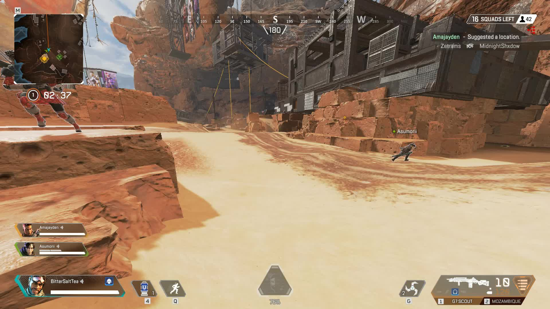 apexlegends, Apex Legends 2019.02.15 - 00.00.53.01 GIFs