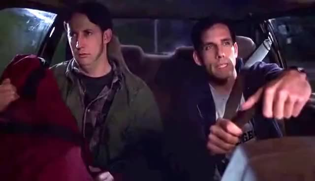 There's Something About Mary - 7 minute abs 7 minute abs, There's Something About Mary (Film), funny, Ben Stiller (Comedian), 6 minute abs GIF
