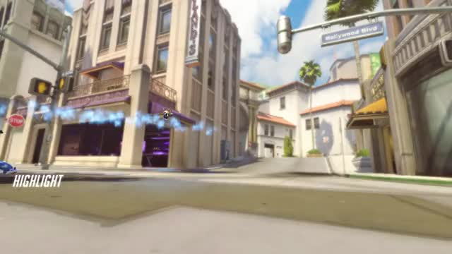 Watch and share Overwatch GIFs and Highlight GIFs on Gfycat