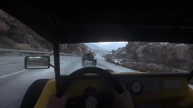 Driveclub, Motorstorm, DRIVECLUB MOTORSTORM GIFs