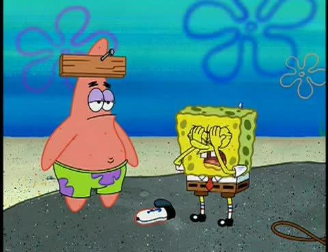 Watch and share Squidward GIFs and Spongebob GIFs on Gfycat
