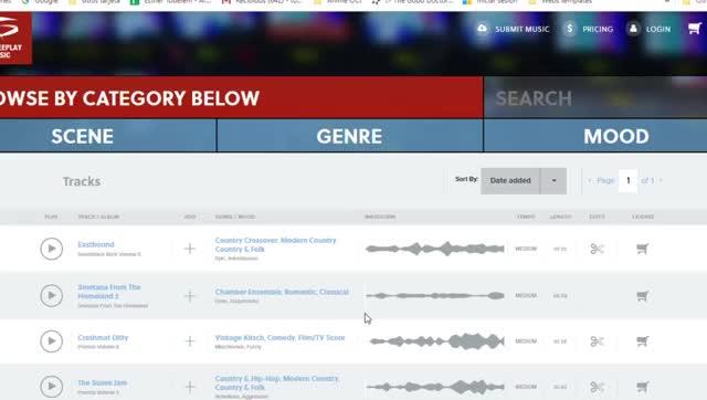 Watch and share Música-sin-Copyright-Gratis-Las-Mejores-Páginas-del-Momento-FMA GIFs by Domingo Gomes on Gfycat