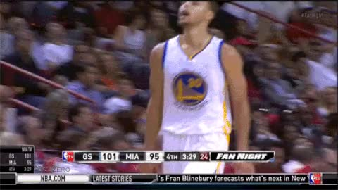 Watch Steph GIF on Gfycat. Discover more related GIFs on Gfycat