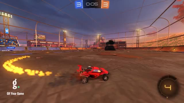 Watch Goal 7: .miko GIF by Gif Your Game (@gifyourgame) on Gfycat. Discover more .miko, Gif Your Game, GifYourGame, Goal, Rocket League, RocketLeague GIFs on Gfycat