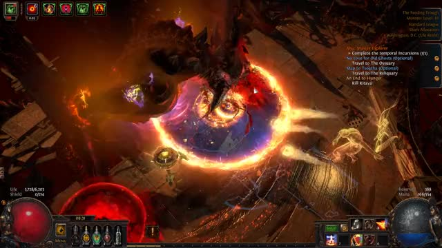 Watch RF Jugg Boi GIF by @awkwardtaco on Gfycat. Discover more pathofexile GIFs on Gfycat