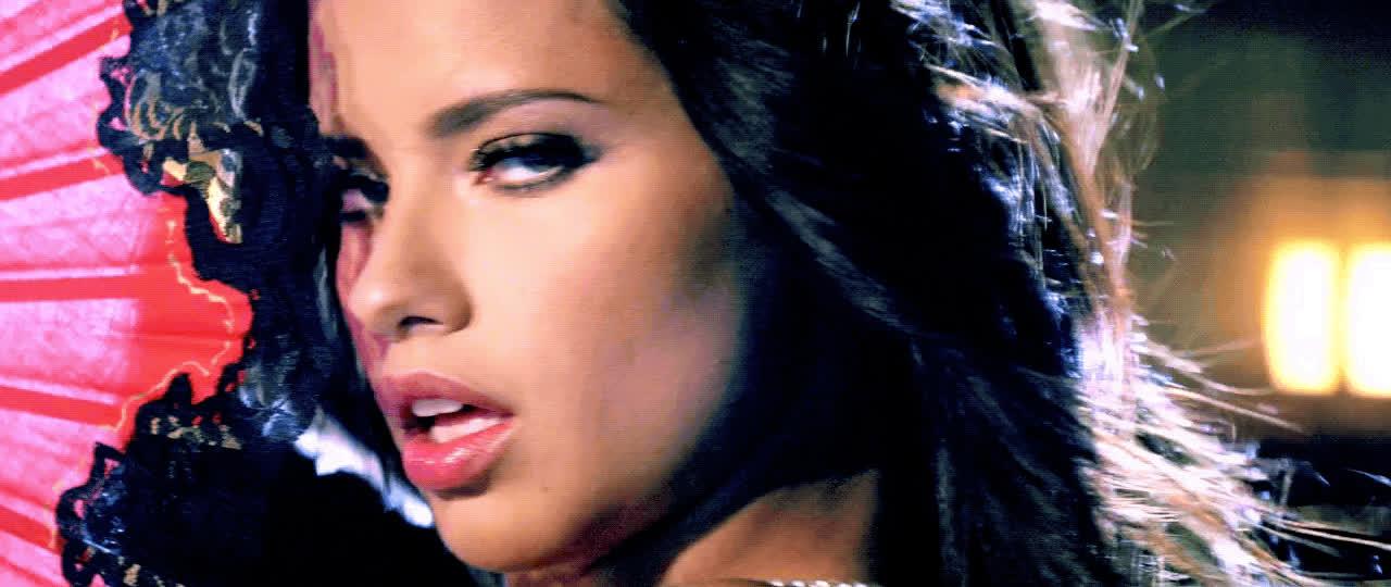adriana lima, Adriana Lima GIFs