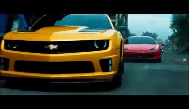 Watch Transformers 3 Dark Of The Moon - The Autobots Return HD GIF on Gfycat. Discover more related GIFs on Gfycat