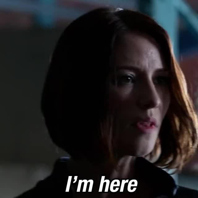 Watch and share Supergirl 2x02 - 05 - Alex, I'm Here, Always GIFs by Crankrune on Gfycat