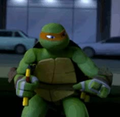 Watch and share Tmnt Donatello GIFs and Tmnt Leonardo GIFs on Gfycat
