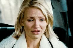 Watch and share Cameron Diaz GIFs and Sad Face GIFs on Gfycat